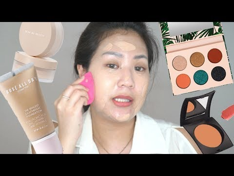 FULL FACE NO ENDORSE! | MyTipsCantik