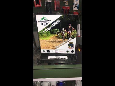 2ª ETAPA LITORAL CAMP - TRÊS CACHOEIRAS  15/09/2019 - Litoral Bikes Imbé/RS