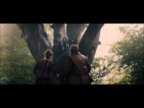 WHOOO CARES!!! - Best Moment from Into the Woods