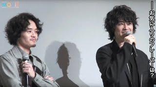 ムビコレのチャンネル登録はこちら▷▷http://goo.gl/ruQ5N7 映画『無伴奏...