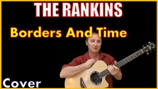 Watch Rankins Borders And Time video