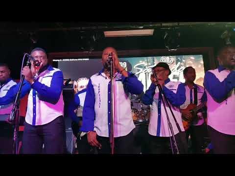 Tropicana D'haiti Live in  community Ballroom  Lauderdale lakes 9 decembre 2017 (24 décembre)