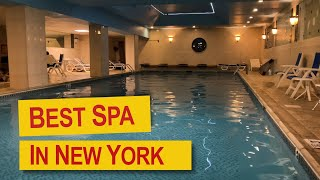 Best Spa in New York City!