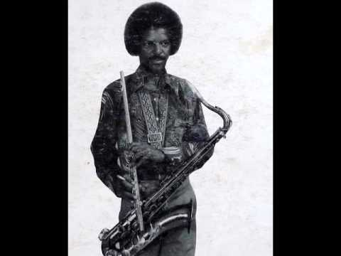 Tommy McCook - Hot Lava