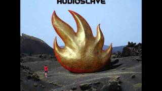 audioslave what you are