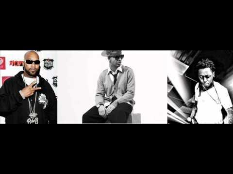 Drake Ft Bun B & Lil Wayne Miss Me Offical Remix Best Remix CDQ