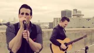 Imagine Dragons - It's Time (Patrick Lentz acoustic cover)