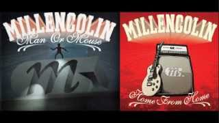Millencolin - Man Or Mouse