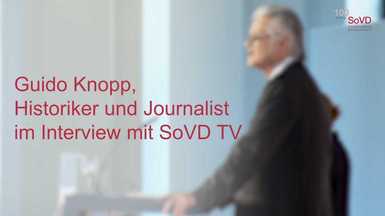 100 Jahre SoVD – Teil 2 – Ein Rückblick – SoVD TV