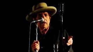 Bob Dylan & His Band - Come Rain Or Come Shine (Live) - 2015.10.01