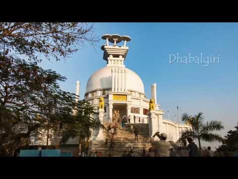 Puri India 2017 HD (3 min tour)