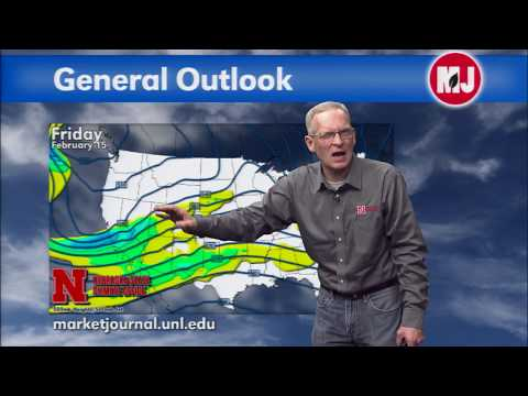Weather Outlook | Al Dutcher |February 8th, 2019