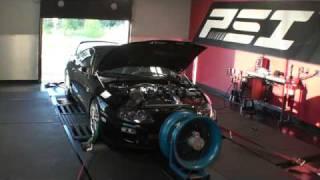 single turbo gtx 4294 toyota supra mkiv titan 3 4l stroker dyno 850hp