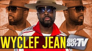 Wyclef Jean Doing Their Own Thing w/ Fugees, His Unknown Influence on Today's Hip Hop + More!