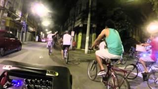 Massa Crítica Niterói - Abril/14 - parte 01 (Mergulhinho)