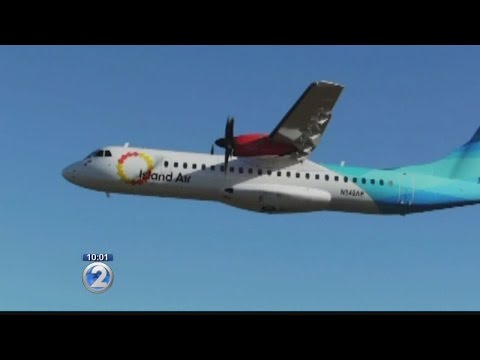 Island Air to discontinue Lanai flights at end of March