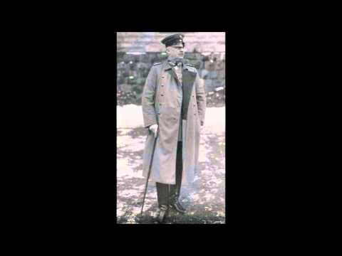 """Erich Ludendorff - """"Auf dem Weg zur Feldherrnhalle"""" Teil 16"""