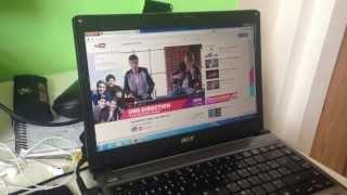 видео Ремонт ноутбука ACER Chromebook 13 CB5-311