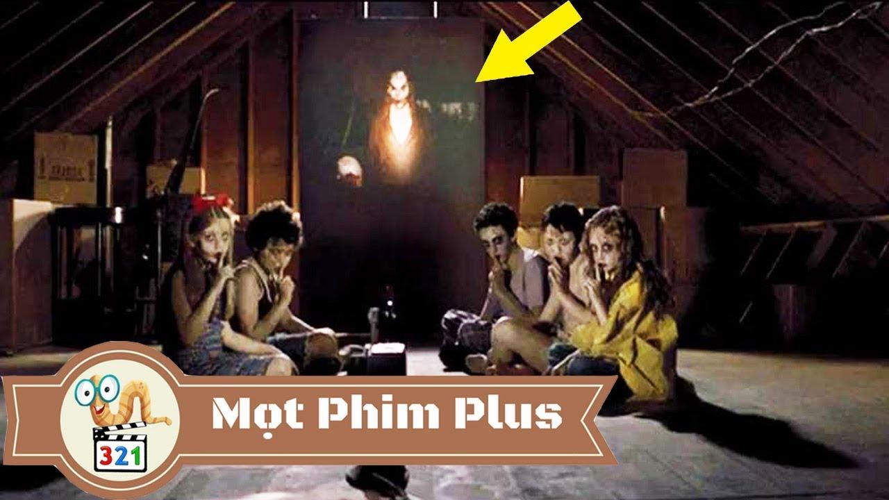 Top 10 Bộ Phim Kinh Dị Gây Ám Ảnh Nhất Từ Năm 2010 Đến 2013 | Best Horror Movies