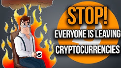 Bitcoin is losing popularity! Will the price go down?