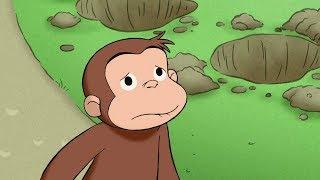 Georges le Petit Singe 🐵Des Trous 🐵Saison 1 🐵Dessin Animé 🐵Animation Pour Enfants HD