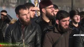 В Чечне установлены более 30 многофункциональных площадок для занятия воркаутом