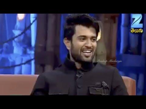 Konchem Touch Lo Unte Chepta Season 3 Vijay Devarakonda Promo Pradeep Machiraju Youtube