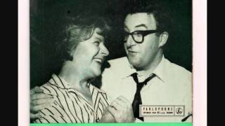PETER SELLERS & IRENE HANDL -