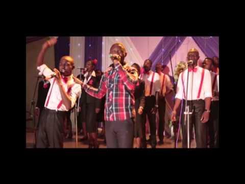 LIVING FAITH CHURCH ,TUNGA UPHILL  MINNA,NIGER STATE