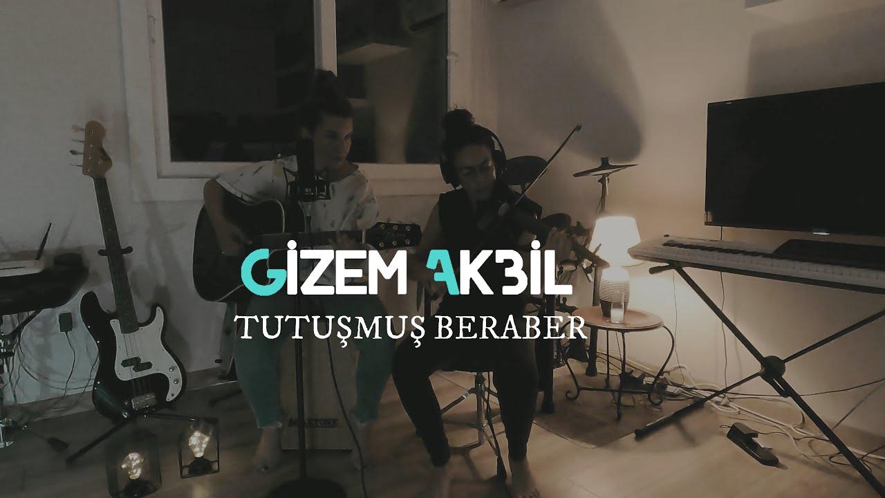 Gizem Akbil - Bir Sebebi Var (İkilem -Cover)
