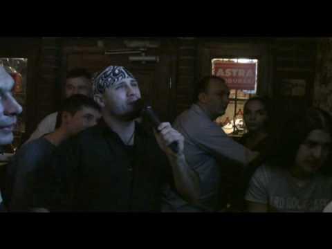 Karaoke - Hazard