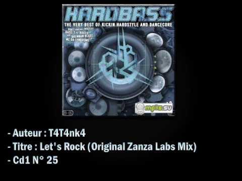Hardbass Chapter 13 Let's Rock (Original Zanza Labs Mix)