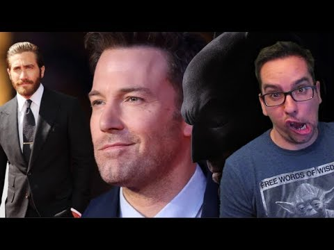 Warner Bros. is Sour on Ben Affleck's Batman According to New Rumor