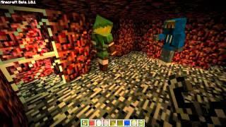 minecraft the story of herobrine movie trailer behind the scenes