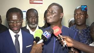 Saint Louis Dr Abdourahmane Diouf clash sévèrement les sages