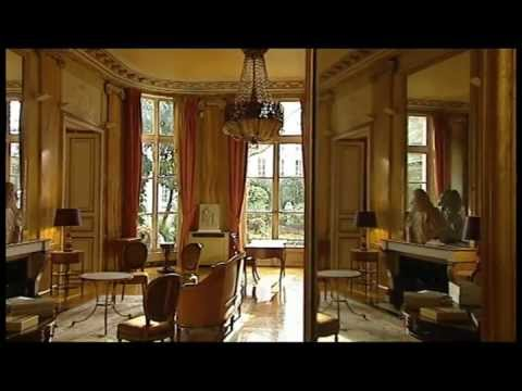 Fondation Custodia in Paris on Dutch Television (English subtitled)