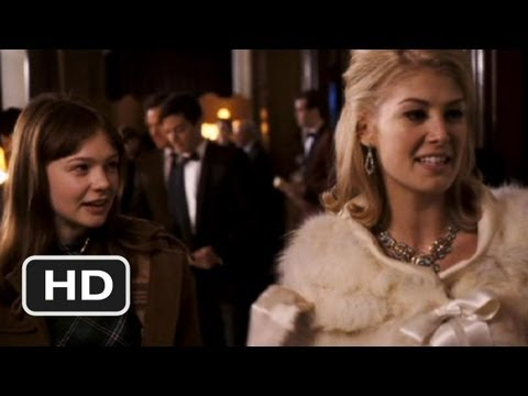 An Education #4 Movie CLIP - To Go to Chelsea (2009) HD