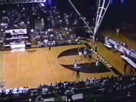 Kyle Upton Basketball Highlight Aryb's Classic