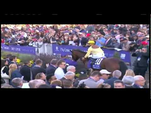 05.11.2011 Churchill Downs Breeders Cup 2011 Saturday Race Summary Part 2