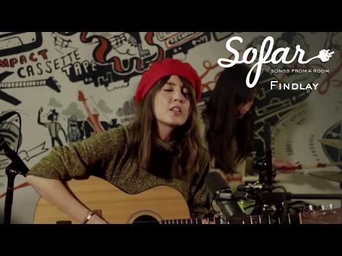 Findlay - Waste My Time | Sofar London