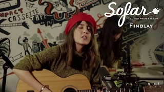 Findlay - Waste My Time | Sofar London Resimi