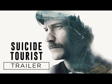 SUICIDE TOURIST | TRAILER | AUF DVD & BLU-RAY ERHÄLTLICH