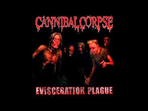 Cannibal Corpse - Evisceration Plague [FULL ALBUM + BONUS TRACK]