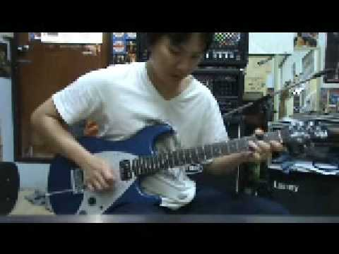 MUSICMAN SUB1 CLEAN SOUND BY CHATREEO