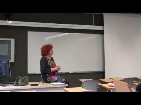 Matriarcados en la Universidad de Barcelona. Anna Boyé