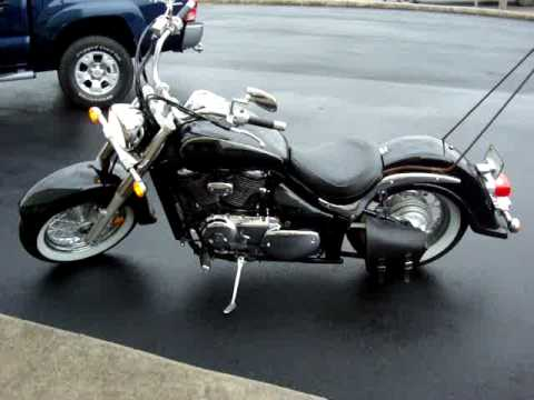 my 2003 suzuki intruder volusia vl800 for sale 3200 youtube. Black Bedroom Furniture Sets. Home Design Ideas