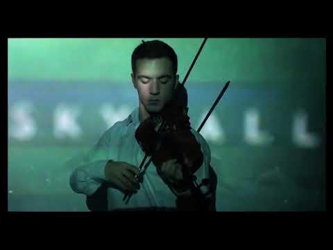 Adele  Skyfall Violin  Sefa Emre İlikli