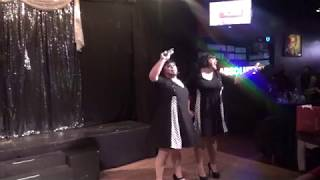 Elegant Fur: Me, Myself, & I - Anita Jon & Tulita Pepsi: I will Never Leave You @ The Call thumbnail