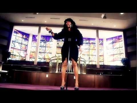 Lil' Mo Feat. Tweet - I Love Me (HD)