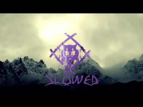 Xavier Wulf x Bones – Morning Dew (slowed)